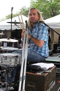 Matthew-stevens_chuck-wicks-drummer