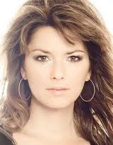 Shania Twain getting a star on the Hollywood Walk of Fame a week from today