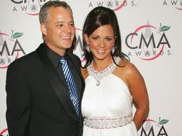 Sara Evans' court drama comes to an abrupt end.....for now