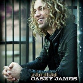 Casey James Single