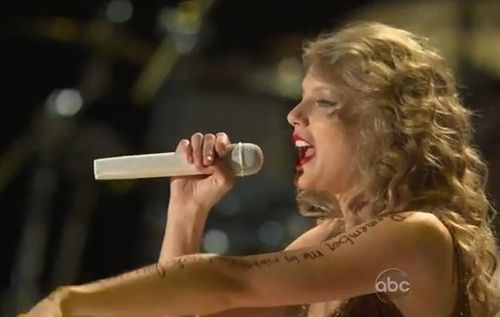 Taylor Swift Quotes on Arm Taylor Swift Arm Hair