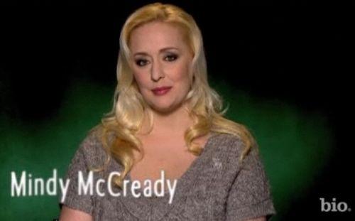 Mindy McCready celebrity ghost stories