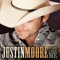 Outlaws like me Justin Moore