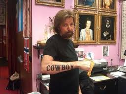 Ronnie Dunn admits to possibly having a midlife crisis
