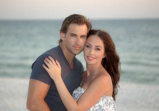2011 09-16 4304 Hannah and Justin Engagement Pics
