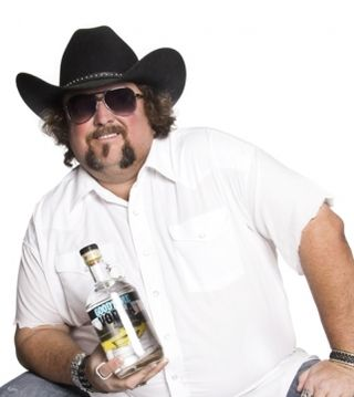 Colt ford vodka
