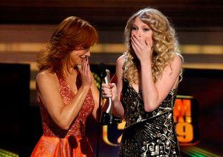 Taylor and reba