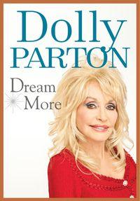 Dolly Parton Dream More