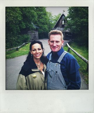 Joey and rory get remarried