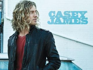 Casey James album cover