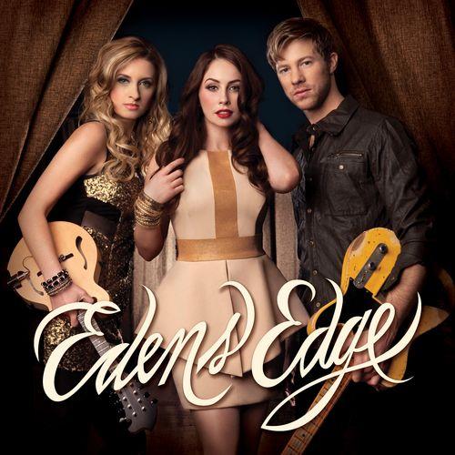 Edens Edge album