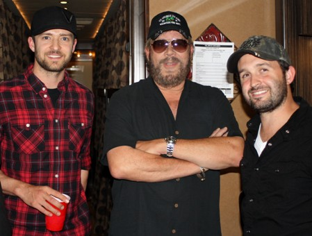 Hank Jr. and JT 2