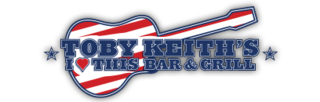 Toby Keith Bar logo