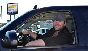2012_LeeBrice_CarlBlackChevrolet_truck