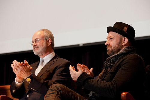 Kristian Bush Distinguished Alum