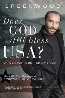 Lee Greenwood book