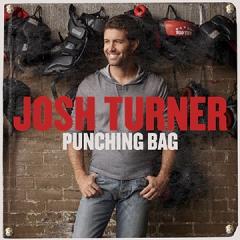 Josh Turner Punching Bag