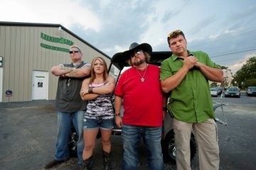 Colt ford lizard lick towing