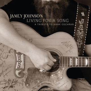 Jamey Johnson Hank Cochran tribute