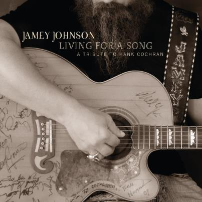 Jamey Johnson Hank Cochran tribute