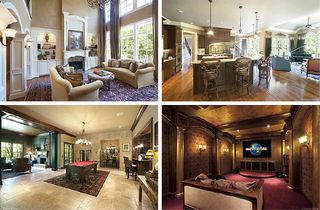 Lady Antebellum's LadyHillary Scott sells old and buys fancier new ...