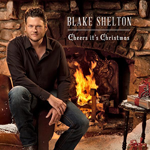 Blake Shelton Christmas album