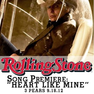 Rolling Stone Heart Like Mine