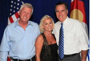 Lorrie Morgan Mitt Romney
