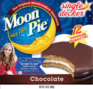 Sarah Darling moon pies