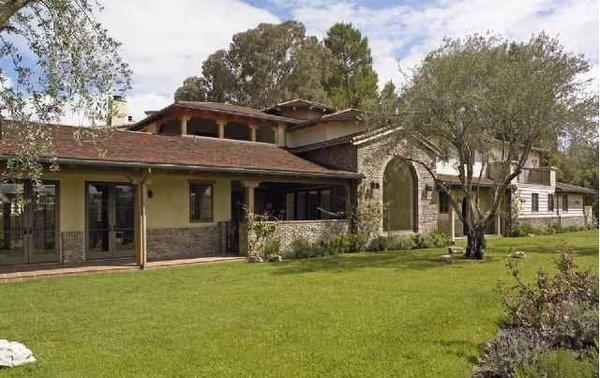 LeAnn Rimes house