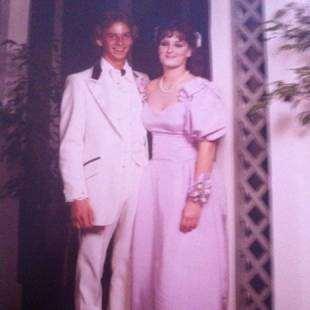 Wynonna Judd prom