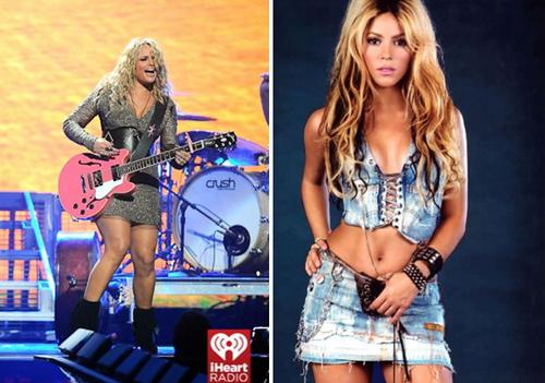 Miranda Shakira