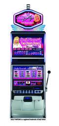 Dolly Parton_9 to 5 Slots
