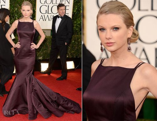 Taylor-Swift-In-Donna-Karan-Atelier-–-2013-Golden-Globe-Awards