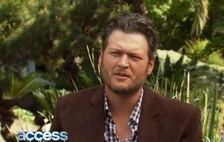 Blake access hollywood