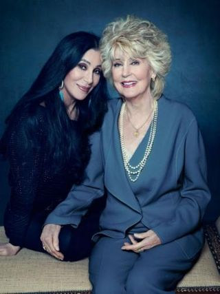 Georgia and cher