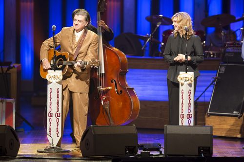 Alison Krauss 20th with Union Station and Pete by Chris Hollo-1756 7-3-13