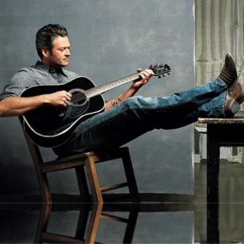 Blake+Shelton