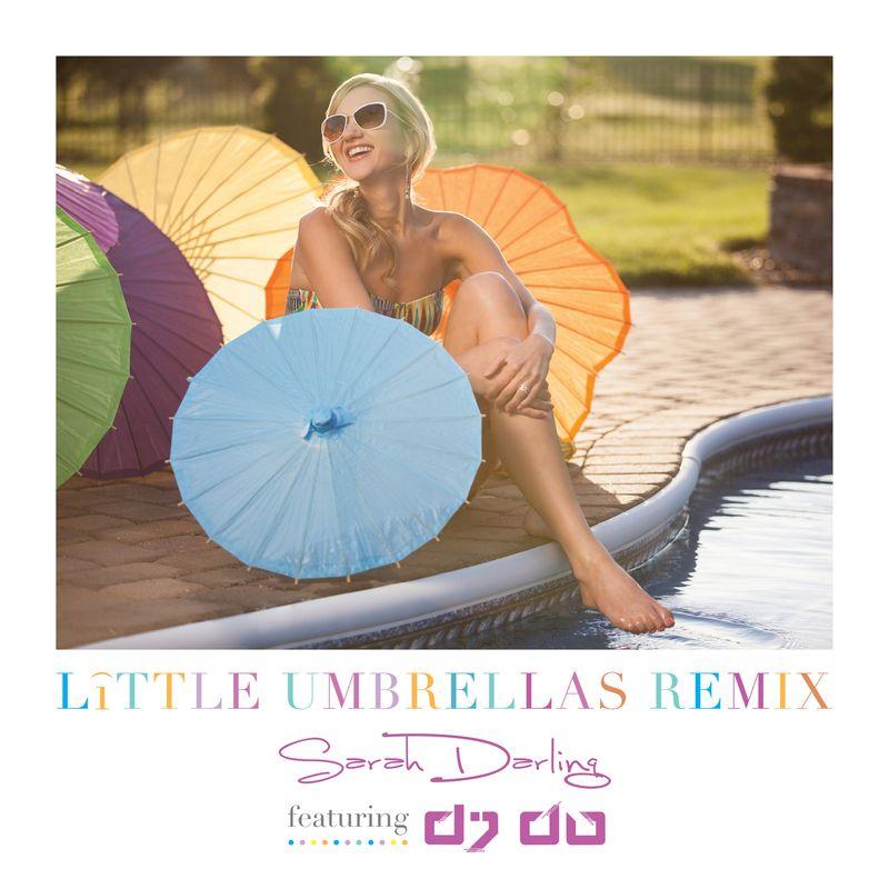Sarah Darling - Little Umbrellas iTunes Artwork