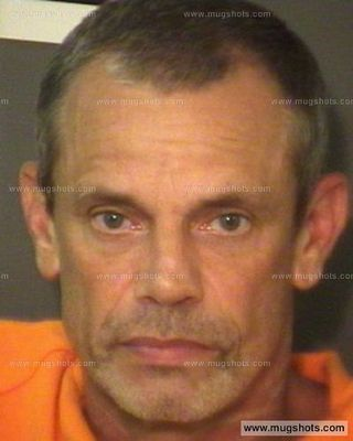 Randy Travis' brother arrested after police find meth lab in his home