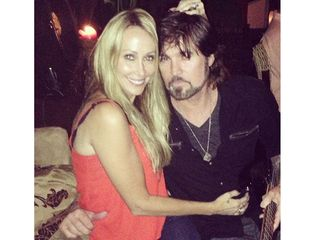 Billy ray and tish