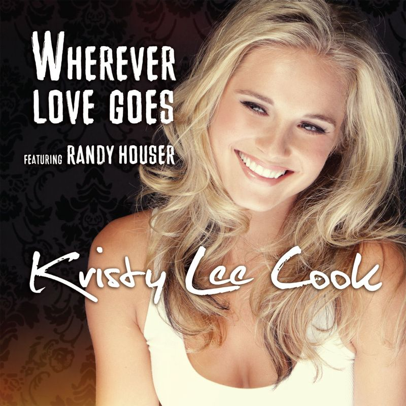 Kristy Lee Cook, Wherever Love Goes