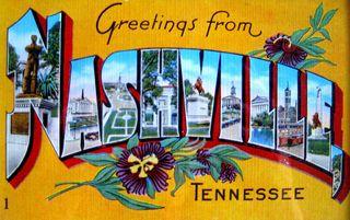 Nashville-postcard