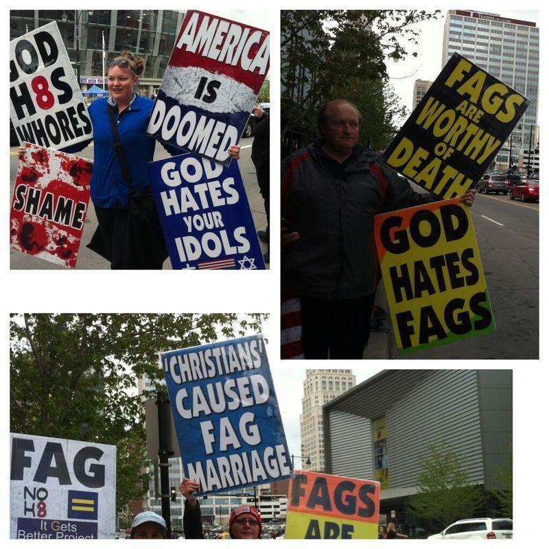WBC Hate