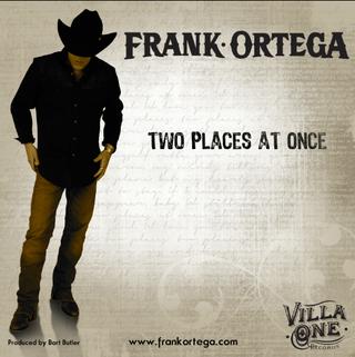 Frank Ortega
