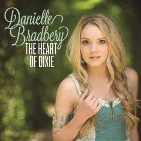 Danielle-Bradbery-The-Heart-Of-Dixie-Cover-Art