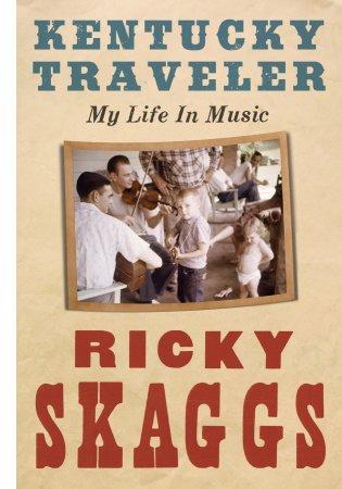 Ricky Skaggs book