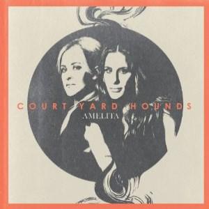 Court-Yard-Hounds-Amelita-2013-Album-Tracklist