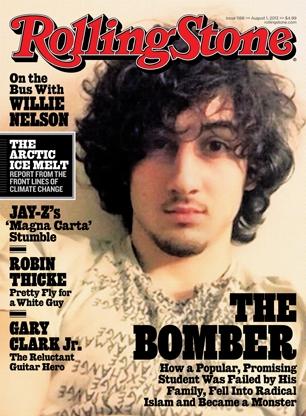 Time boston bomber