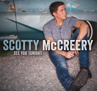 Scotty see you tonight